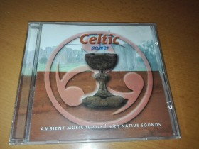 Celtic power ambient music