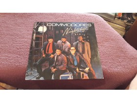 Commodores- Nightshift- 1985. god.- Funk-soul