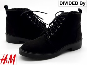DIVIDED by H&M...UDOBNE CIPELE-KAO NOVE!!!  BR.37