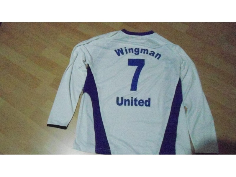 DRES WINGMAN UNITED 7