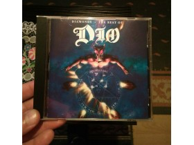Dio - Diamonds The Best Of 1992