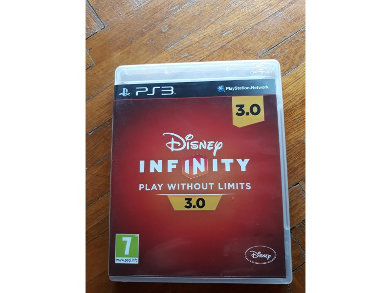 Disney Infinity 3.0 Play Without Limits - PlayStation 3