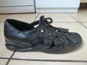 15843a6a97cd Dr.Scholl GEL PAK ženske sandale br.40 ZA ŠIRE STOPALO (77178907 ...