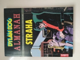 Dylan Dog Ludens Almanah Straha 14