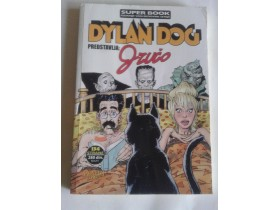 Dylan Dog, Super Book br. 28 - Gruco