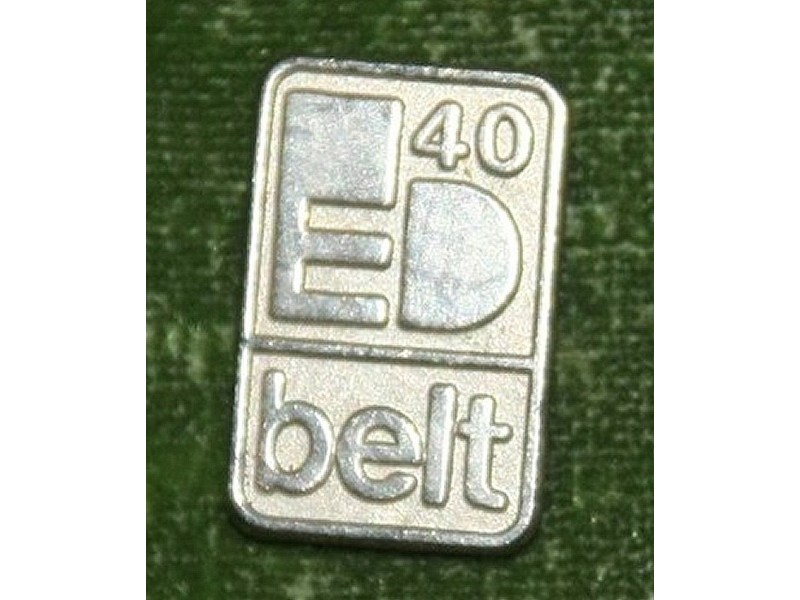 ED BELT-40 god.
