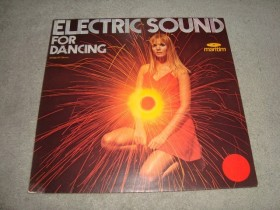 ELECTRIC SOUND FOR DANCING  ( GERMANY )