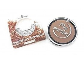 ESSENCE EYEBROW POWDER 20 BOLD BLOND