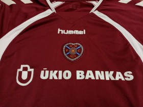 FC Hearts 1874 Original Umbro - L
