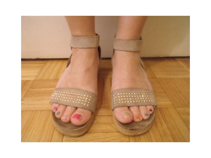 869169593163 FRATELLI BABB zenske sandale 41-EXTRA UDOBNE (75210017) - Limundo.com