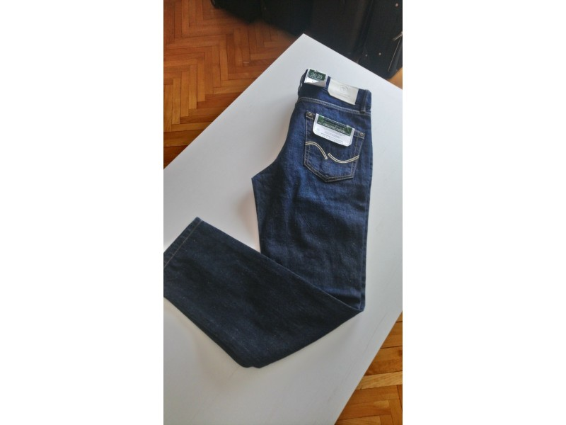 "Farmerice ""Jack and Jones"" Novo. Original!"