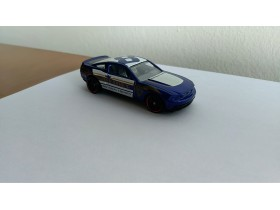 Ford Mustang GT, Hot Wheels Serif