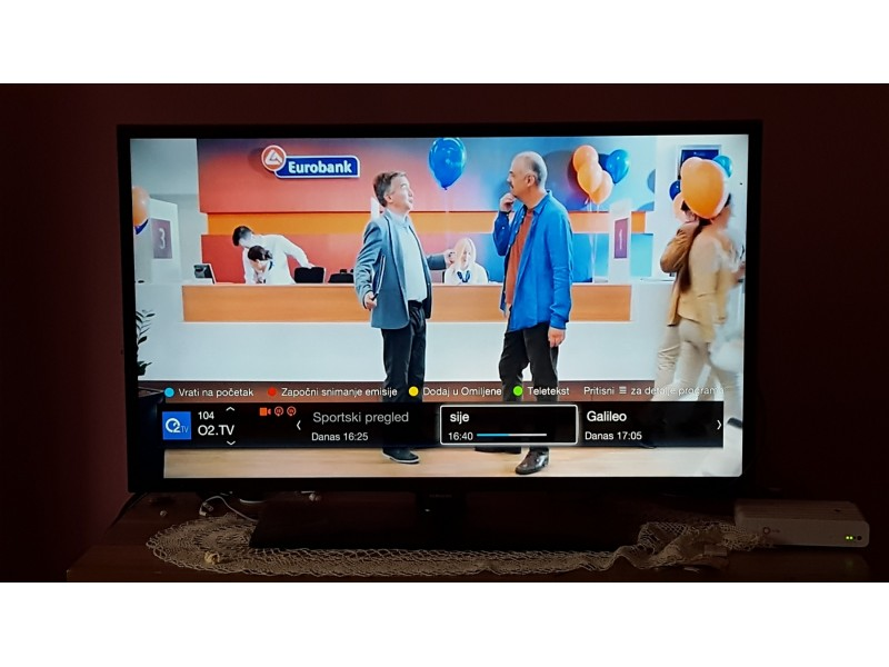 Full HD led Smart Tv Samsung 40 incha Top Ponuda!!!