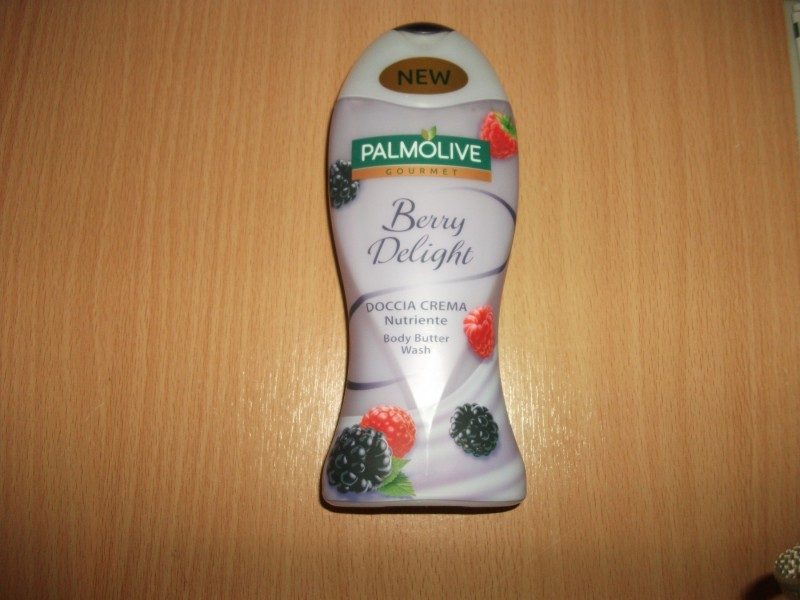 Gel za tusiranje 250 ml. Palmolive