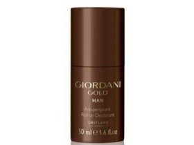 Giordani gold man rolon dezedorans by Oriflame NOV