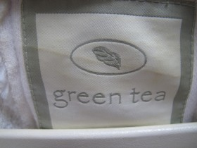 Green tea jakna kraca