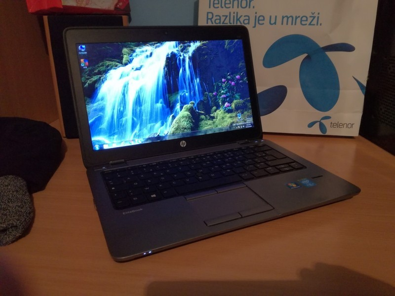 Hp ellitbook 820 G1