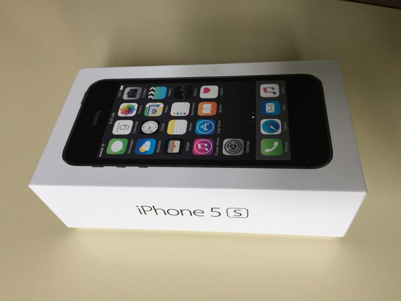 IPHONE 5S,16g