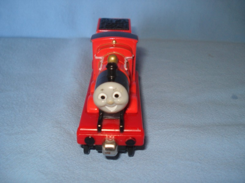 "JAMES ""Thomas & Friends"""