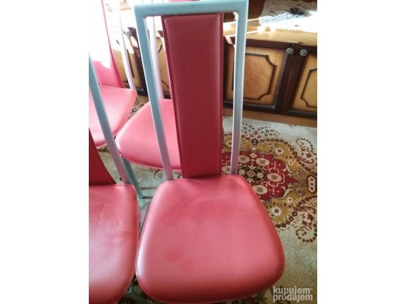 Kozne Stolice Odlicne 59654037 Limundocom