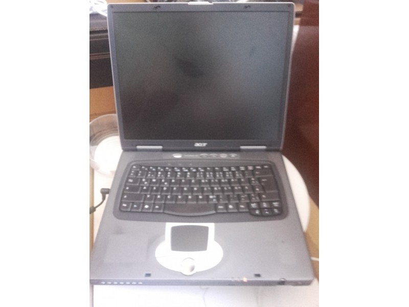 "LAPTOP""ACER"" TRAVELMATE 420"
