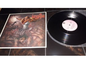 LEGIJA 1987 HEAVY METAL