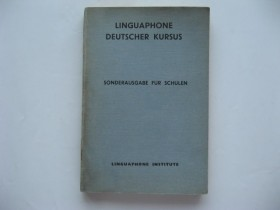 LINGUAPHONE DEUTSCHER KURSUS