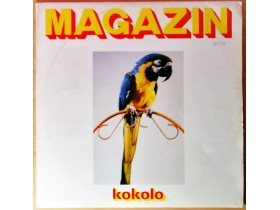 LP MAGAZIN - Kokolo (1983), 1. pressing, MINT
