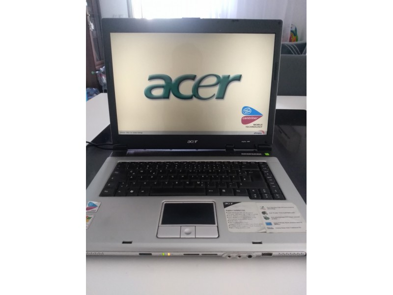 Laptop Acer Aspire 1690 - rasprodaja 2