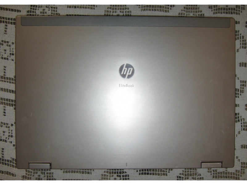 Laptop HP EliteBook 8440p, I7 2.67GHz, 4GB, 320GB