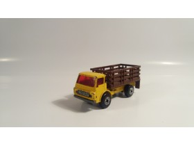 Lesney Matchbox 1976 - Cattle truck