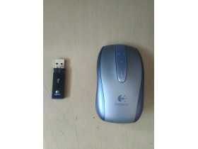 Logitech V500 Cordless Notebook Mouse,fantastican