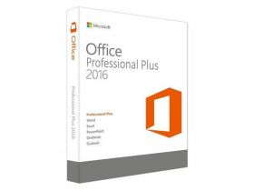 MS Office 2016 Pro 32/64bit Legalna licenca product key