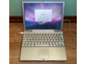 Mac PowerBook
