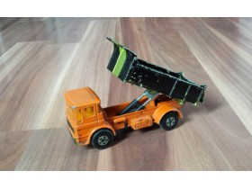 Matchbox - No.K-4 Leyland Tipper - Made in England