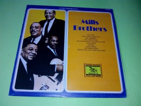 Mills Brothers, The - Mills Brothers