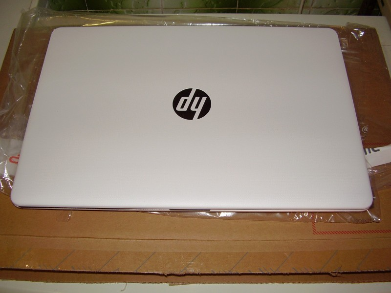 NOV Laptop HP 15-bw009nm