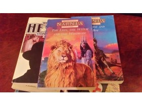 Narnia - The Lion The Witch And The Wardrobe