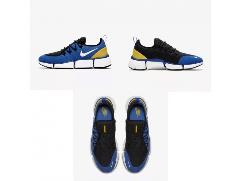 Nike Pocket Fly DM patike