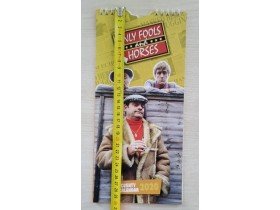 ONLY FOOLS AND HORSES 2020 KALENDAR