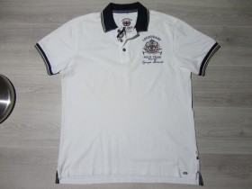 Orig. CAMP DAVID muška polo majica vel.XL/XXL