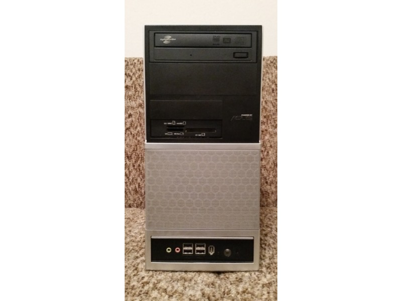 PC ASUS P8H67-M PRO, Intel i5 3.00 GHz, 6GB DDR3