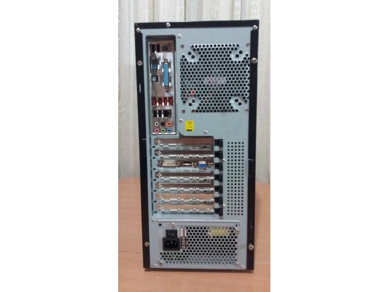PC Cooler Master,ASUS P5P43TD PRO,Intel C2Quad 2 66GHz