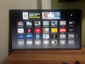 Panasonic TX-40DS504 full hd smart