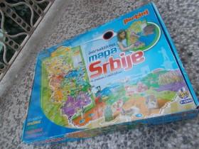 Pertini Elektronska Mapa Srbije 82943691 Limundo Com