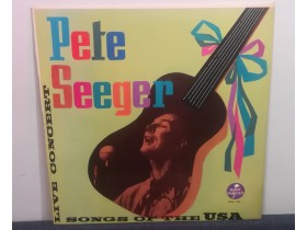 Pete Seeger - Songs Of The USA