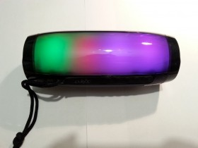 Pulsar Bluetooth LED speaker