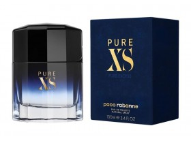 Pure XS excess
