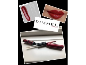 RIMMEL 550 play with fire, ORIGINAL!