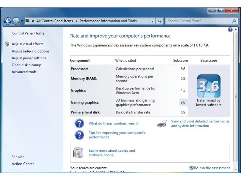 Racunar marke HP Compaq 8000 Elite CMT PC (41788045